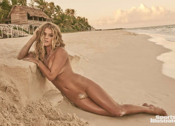 Nina Agdal – Sports Illustrated Swimsuit Edition 2017