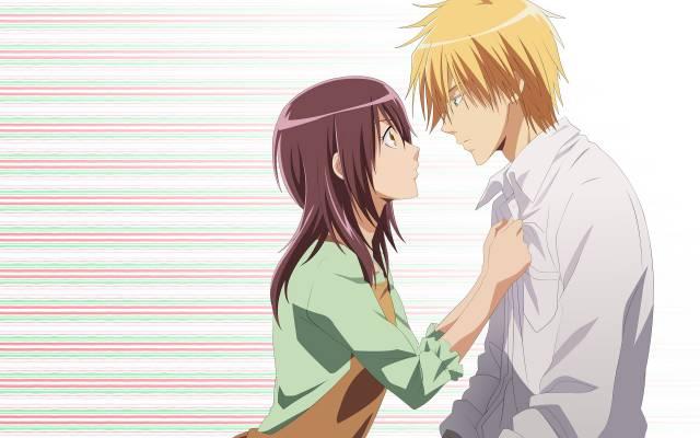 Lebih Khusunya Anime Ini Bergenre Romance Dan Comedy Karena Tidak Hanya Cerita Romantisa Saja Yang Disuguhkan Tetapi Juga Banyak Adegan Kocak Sangat