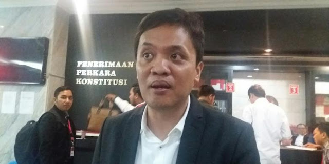 Ahok Mengklaim, Habiburokhman : Saya Lihat Sendiri, Grassroot PDIP Saja Tolak Ahok.