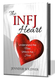 INFJ: The Importance of Our Label | Jennifer Soldner