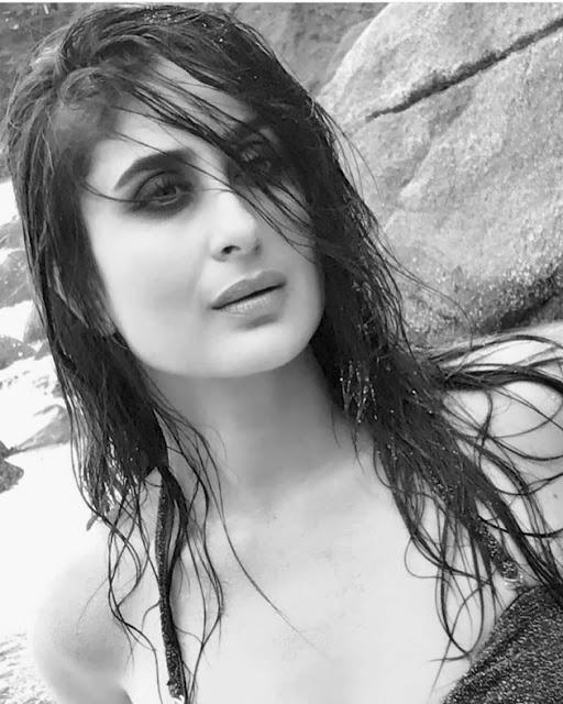 Kareena Kapoor Sexy Pic For Vogue Magazine