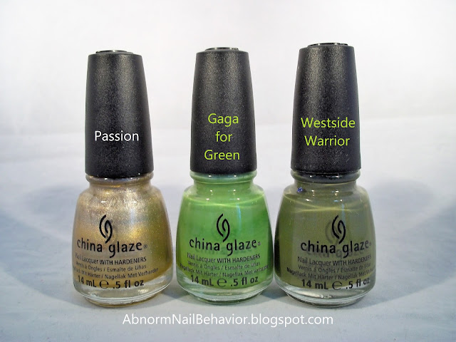 Passion-gaga-for-green-westside-warrior