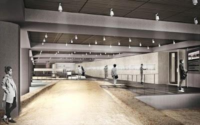 Μουσείο Ακρόπολης: Το 2019 θα είναι επισκέψιμος ο χώρος της ανασκαφής