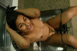 Desi Girlfriend Nude Chodai Photo