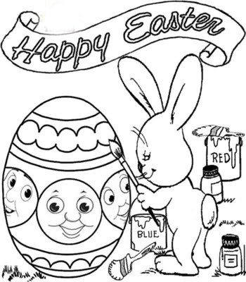 Fathers Day Coloring Pages Galleries Happy Easter Coloring Pages