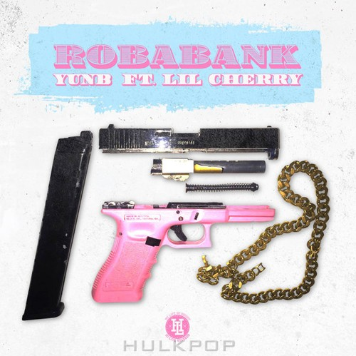YunB – Robabank (feat. Lil Cherry) – Single
