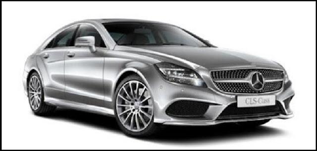 Mercedes CLS 400 thiết kế thể thao đỉnh cao công nghệ vận hành mạnh mẽ