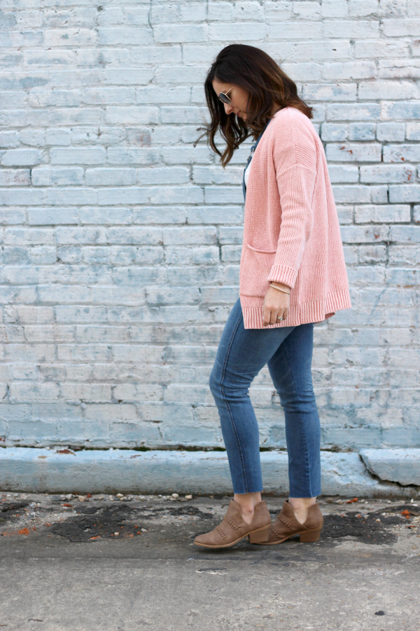 how to wear overalls, style on a budget, mom style, casual style, north carolina blogger