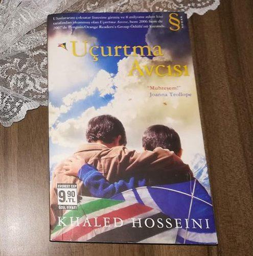 Uçurtma Avcısı Kitap Yorumu Khaled Hosseini
