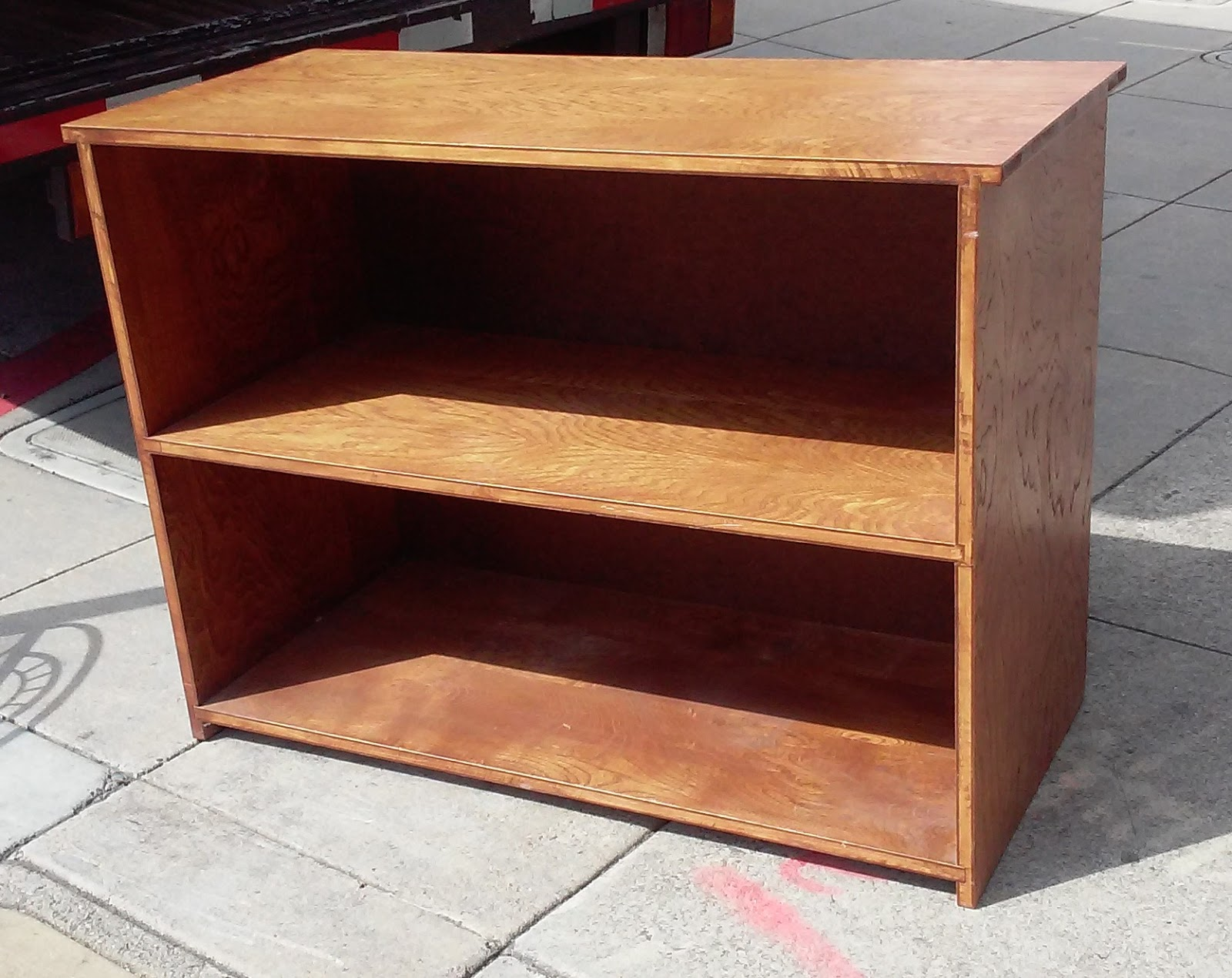 #A56926 UHURU FURNITURE & COLLECTIBLES: SOLD 18 Deep Oak Shelf $40 with 1600x1270 px of Recommended Deep Shelves Bookcase 12701600 save image @ avoidforclosure.info