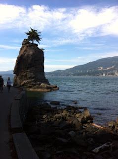 Seymour Park, Vancouver.