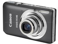 Canon IXUS 115 HS Télécharger Pilote et Logiciels Imprimante Gratuit Pour Windows 10, Windows 8, Windows 7 et Mac