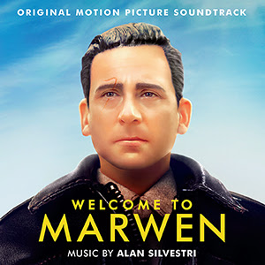 welcome to marwen soundtrack