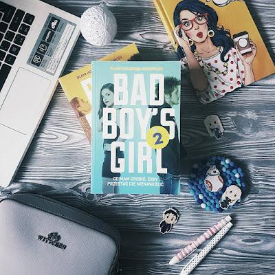 Bad Boy's Girl 2, Blair Holden