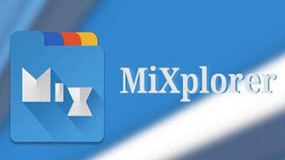 تطبيق-MiXPlorer