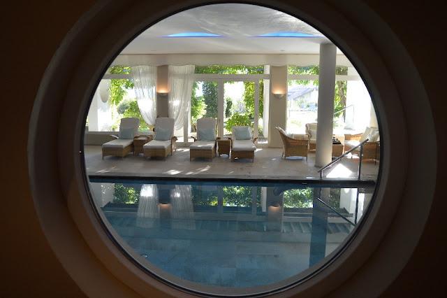 hotel 5 stelle merano giardino marling