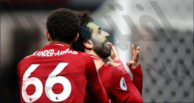 اهداف مبارة ليفربول و بورنموث - هدف محمد صلاح في بورنموث وباقي الاهداف