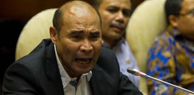 Resmi, Gerindra Akan Laporkan Anak Buah Surya Paloh Ke MKD Dan Polisi