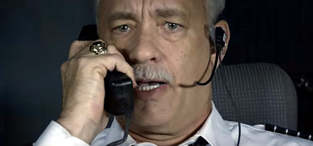 Sinopsis Film Sully (2016) - Tom Hanks, Laura Linney