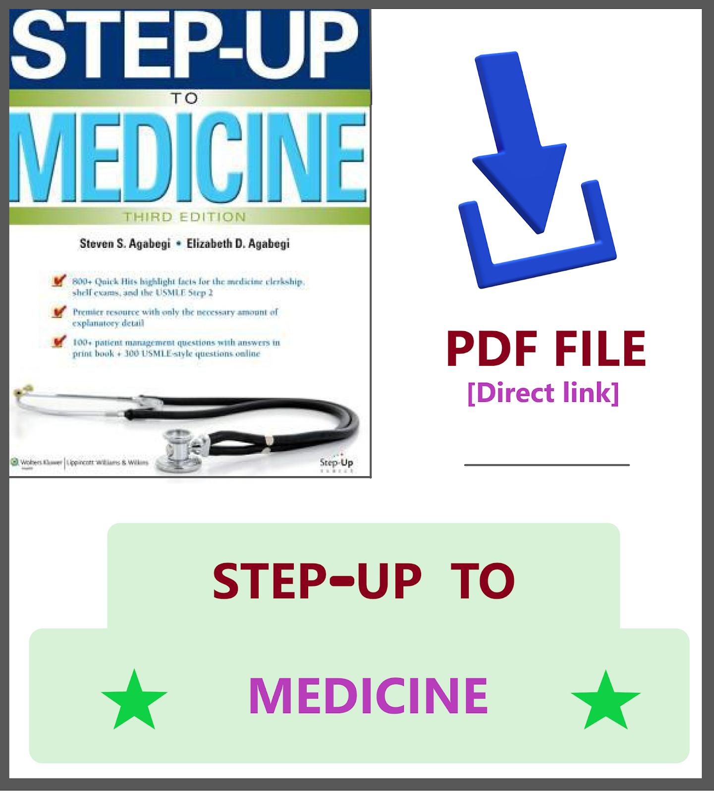 Medicicenter- Free Medical Books