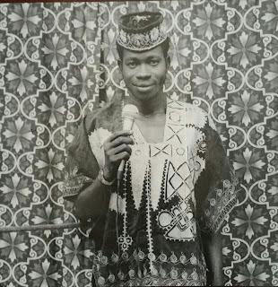 Admiral Dele Abiodun And His Top Hitters Band Original Super 8 Agba Wa Bura Adawa King