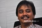Roy Suryo: Cawapres Prabowo Berinisial 'A'