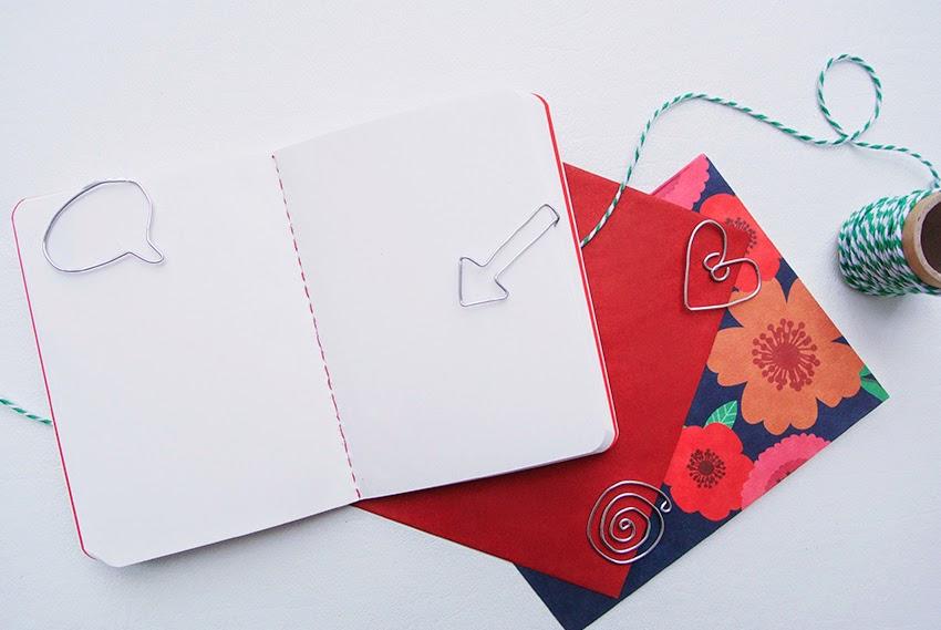 Diy 4 Custom Paperclip Shapes