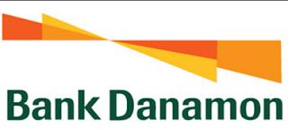 Lowongan Kerja di Bank Danamon, Oktober 2016