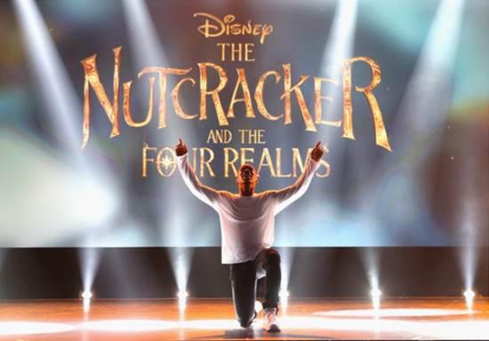 Disney, Movie, D23