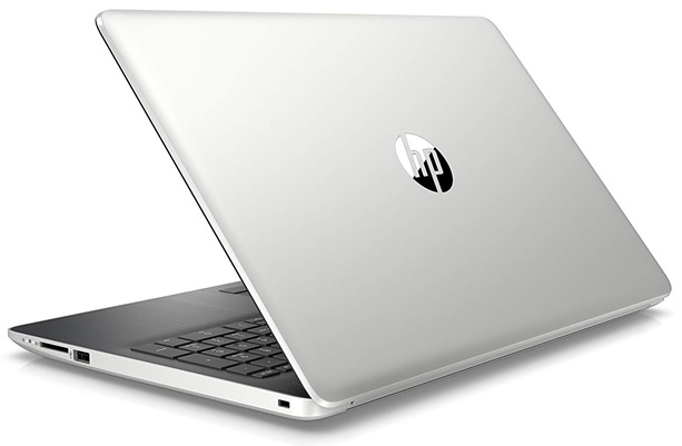 HP 15-da1015ns: procesador Intel Core i5 + disco duro SSD de 512 GB