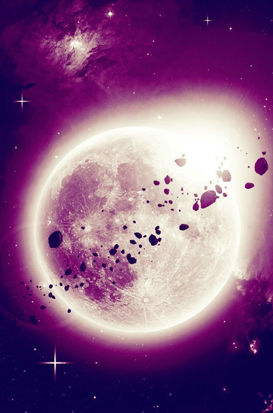 Create a stellar iPhone wallpaper