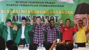 Kata Djan Faridz, Ahok Bisa Bikin Jakarta Lebih Islami dari Aceh