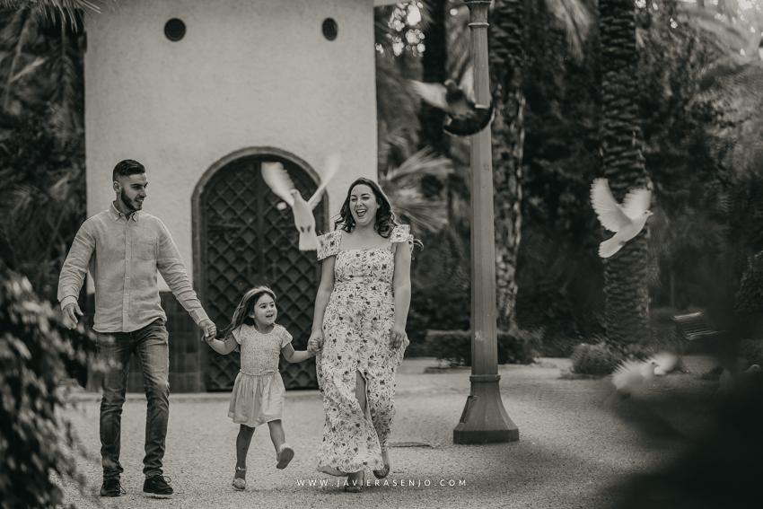 José Manuel , Yaiza  y Alejandra - Fotos de Familia