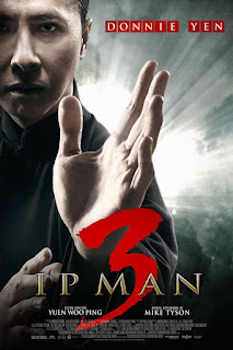 Download Film Ip Man 3 (2015) Subtitle Indonesia Full Movie