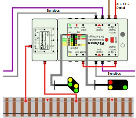 german simple wiring diagrams quinntopia an n scale blog the pain of automation   quinntopia an n scale blog the pain of automation