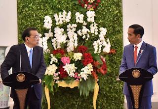 Tiongkok Siap Tingkatkan Impor Minyak Kelapa Sawit Dari Indonesia