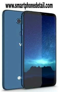 LG V30 smartphone with full feature and specifications