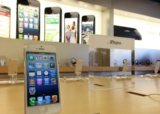 Lojas da Apple em Miami
