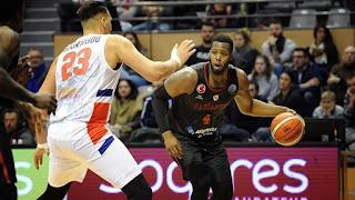 Basketbol Heyecani Nba TV İle Yaşaniyor