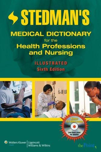 Medical Books Free: Stedmans Concise Medical Dictionary v4.0 (software)