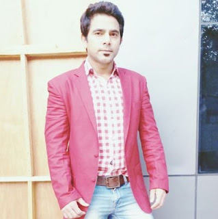 Deepesh Bhan wiki, age, wikipedia, height, dob, twitter, malkhan, biography, May i come in Madam actor