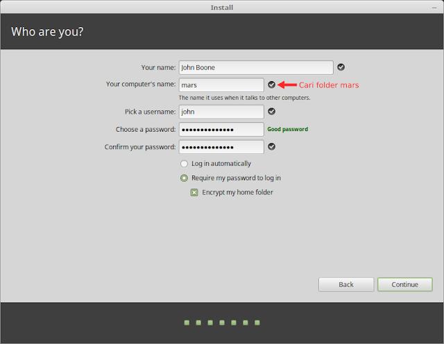 Mengatasi Chrome Tidak Bisa di Buka (Linux Mint)