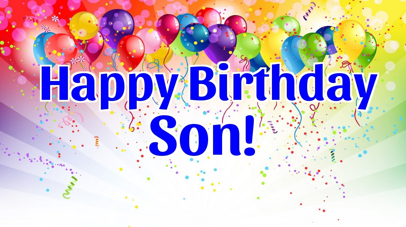 21st Birthday Son Mother