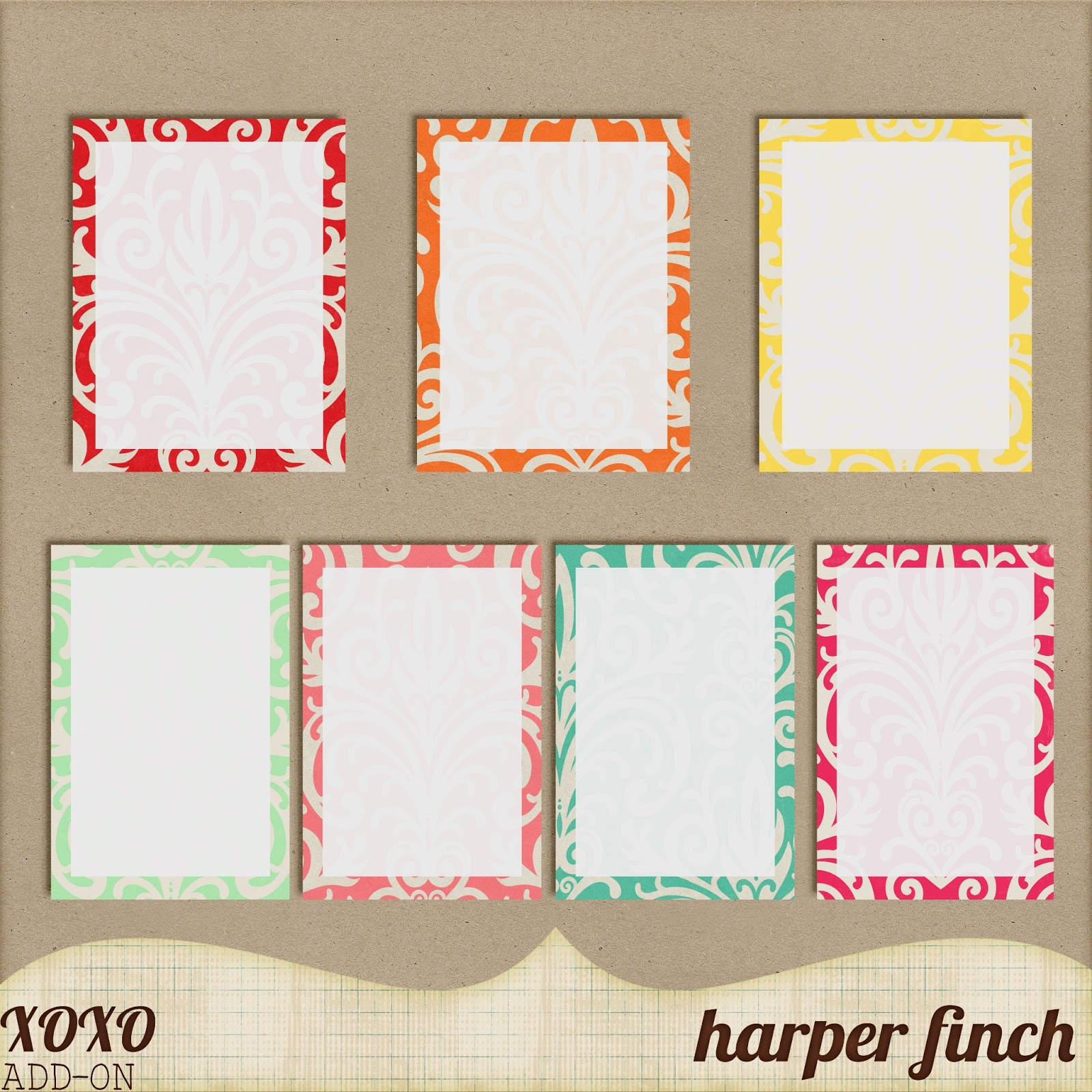 Harper S Nursery Updated: Harper Finch: UPDATED:Sunday In The Woods