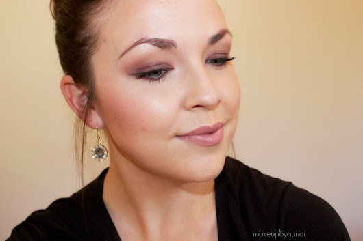 Pretty & Sweet | Date Night Makeup