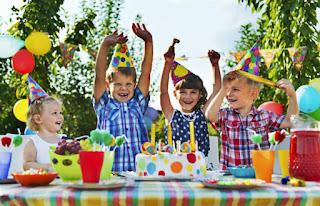 Ideas de Negocio Fiestas Infantiles