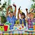 Idea de negocios Fiestas infantiles