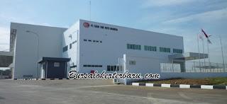 PT.Fusoh Tube Parts Indonesia