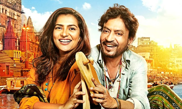 Movie Review: Qarib Qarib Singlle