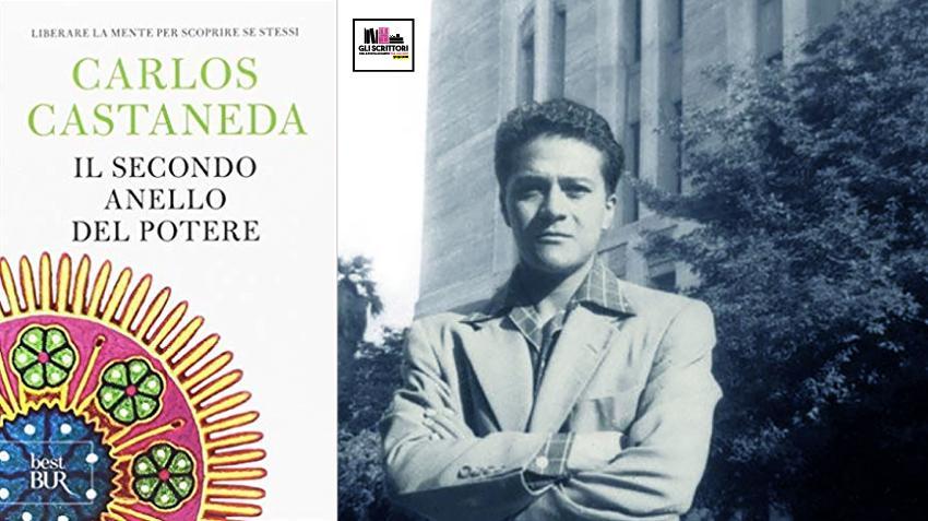 Recensione: Il secondo anello del potere, di Carlos Castaneda